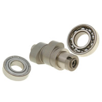 Nokkenas Malossi Power Cam voor Yamaha, MBK 125-250cc 4T