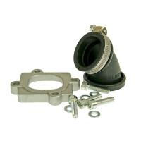 Spruitstuk Malossi MHR X360 Viton 30/35mm voor Minarelli horizontaal