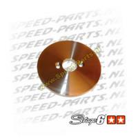 Vliegwiel - Niet-magnetisch staal - Stage 6 Ontsteking - Gilera & Piaggio