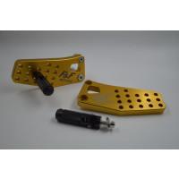 Yamaha Jog voetstepjes, CNC