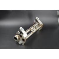 Malaguti F12 subframe carburateur naar voren