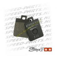 Remblokset Stage 6 Sport - S14