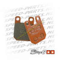 Remblokset Stage 6 Racing - S11