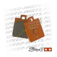 Remblokset Stage 6 Racing - S14