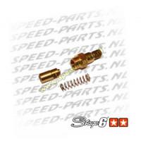 Kabelchoke adapter Stage 6 - Mikuni TM24