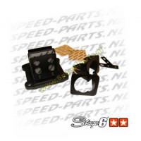 Membraan Stage 6 Racing - Voor Peugeot kit S6-3217500