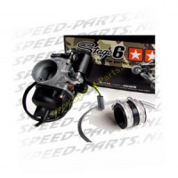 Carburateur kit Stage 6 - 22mm - Peugeot Scooters