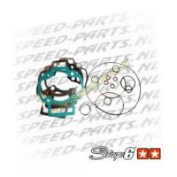 Pakkingset Stage 6 Pro / Racing - 50 / 70cc - Gilera & Piaggio - Watergekoeld