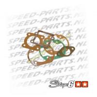 Pakkingset Stage 6 - 70cc - Pro/Racing - Minarelli Vertikaal