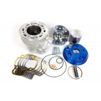 2Fast Cilinderkop (binnenkop) blind - Piaggio