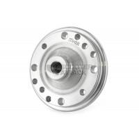 2Fast Cilinderkop (binnenkop) blind 86cc Minarelli LC
