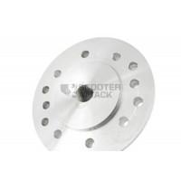 2Fast Cilinderkop (binnenkop) 50mm Piaggio LC