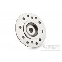 2Fast Cilinderkop (binnenkop) 52mm Minarelli LC