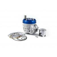 2Fast Cilinder kit 70cc Derbi Euro3