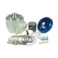 2Fast Cilinder Kit 100cc Minarelli AM6