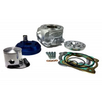 2Fast Cilinder kit 90cc 45,8 mm/ 95mm Derbi Euro3