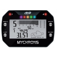 (SALE)Aim Mychron 5S laptimer (1x Temperatuur)