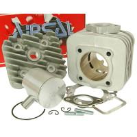 Airsal T6 70cc Piaggio AC + Cilinderkop