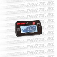 Teller Koso - LCD - Benzinemeter