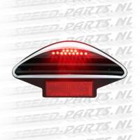 BCD Achterlicht - Yamaha Aerox - Led verlichting - Wit