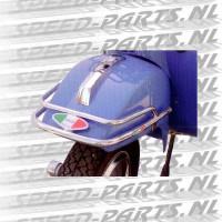Sierbeugel - Chroom - Spatbord - Vespa PK / PX
