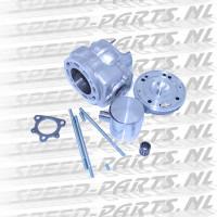 Polini - Cilinder - Big Evo 93.44 cc. - Minarelli Horizontaal Watergekoeld