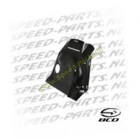 Underseat BCD - Yamaha Slider - Zwart