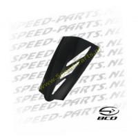 Voorscherm - BCD - Gilera Runner - Zwart