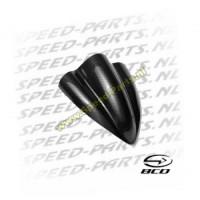 Cockpitspoiler - BCD - Peugeot Speedfight 1 & 2 - Carbon look
