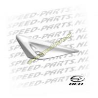 Sideskirts - BCD - Yamaha Slider - Wit