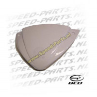 Stuurkap spoiler - BCD - Piaggio Typhoon - Wit