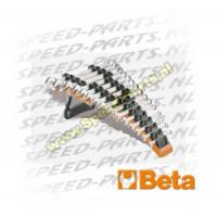 Steek / Ringsleutelset - Beta - 15 Delig