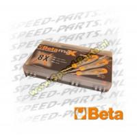 Schroevendraaier set - Beta - 8 Delig