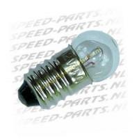 Lamp - E10 - 12 Volt - 4W