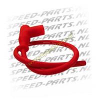 Bougiedop inclusief kabel - NGK Racing