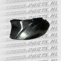 SP-line - Carbon achterkap Piaggio Zip 2000 (ongelakt)