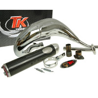Uitlaat Turbo Kit Bufanda Carreras 80 voor Motorhispania Furia