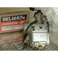 Carburateur Dellorto VHST 26 mm BD flat slide