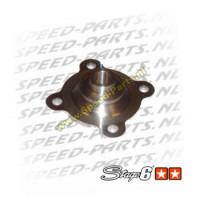 Cilinderkop Stage 6 Modular - 70cc - Minarelli Horizontaal - Watergekoeld