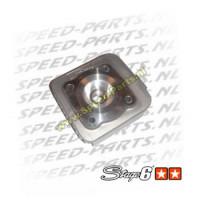 Cilinderkop Stage 6 Pro - 70cc - Minarelli Vertikaal - Luchtgekoeld