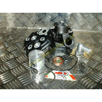 Cilinder + zuiger DR 47 mm Peugeot Speedfight LC 70cc