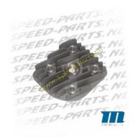 Cilinderkop Motoforce - 50cc - Minarelli Horizontaal - Luchtgeko
