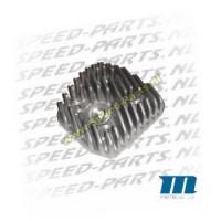 Cilinderkop Motoforce - 50cc - Peugeot Vertikaal - Luchtgekoel