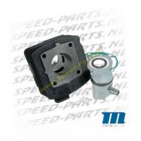 Cilinder Motoforce - 50cc - Eco Quality - Honda - Luchtgekoeld