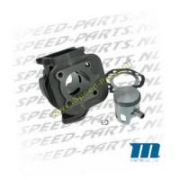 Cilinder Motoforce - 50cc - Minarelli Vertikaal - Luchtgekoeld