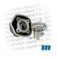 Cilinder Motoforce - 50cc - Eco Quality -  Gilera / Piaggio LC NT