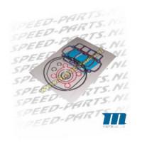 Pakkingset Motoforce - 50cc - Gilera / Piaggio NT watergekoeld