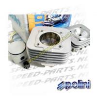 Cilinderkit Polini - Evo - 50cc - Gilera / Piaggio AC