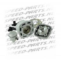 Cilinderkit Polini - Evo - 50cc - Gilera / Piaggio LC