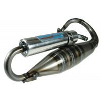 Doppler uitlaat S3R Peugeot Speedfight 100cc 2T